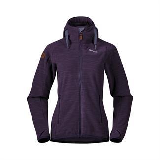 Bergans W's Hareid Fleece Jacket