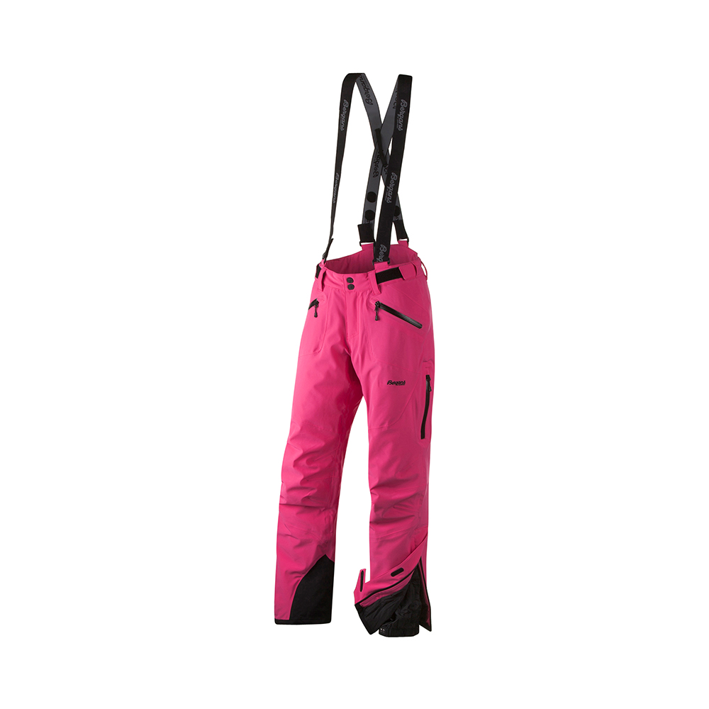 Bergans W's Oppdal Insulated Lady Pant