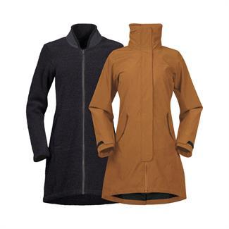 Bergans W's Oslo 3:1 Coat
