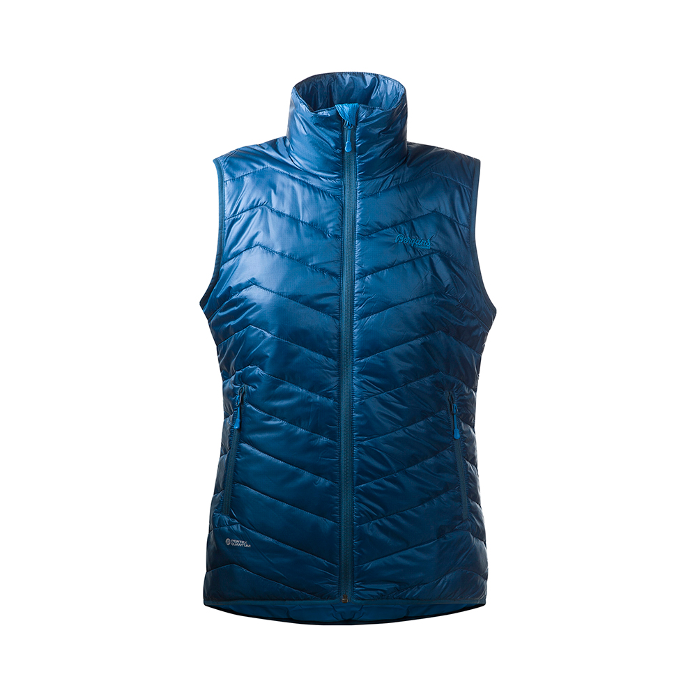 Bergans W's Valdres Insulated Lady Vest