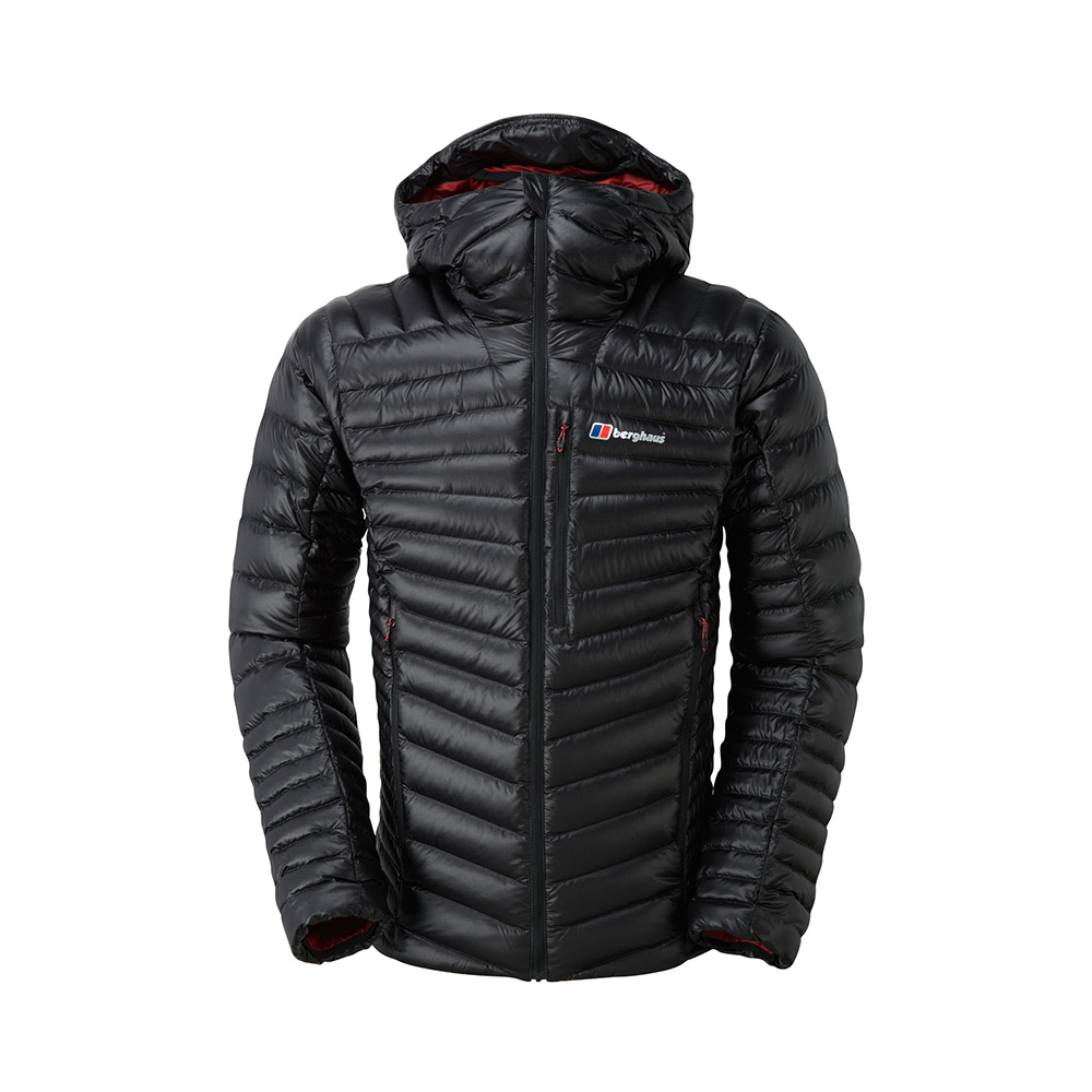 Berghaus M's Extrem Micro Down Jacket