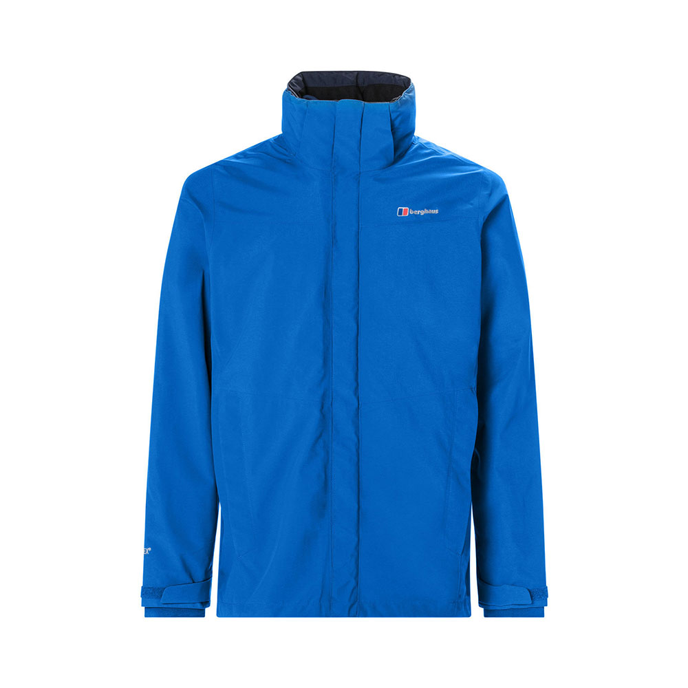 Berghaus M's Hillwalker 3in1 Jacket