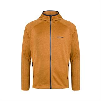Berghaus Spitzer Hooded Fleece Jacket Heren