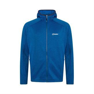 Berghaus Spitzer Hooded Fleece Jacket Heren