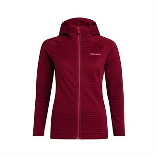 Berghaus Taagan Fleece Jacket Dames