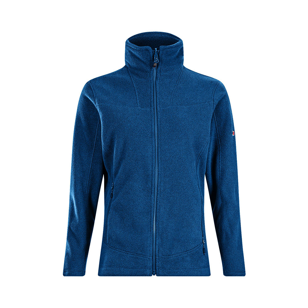 Berghaus W's Activity 2.0 Fleece Jacket