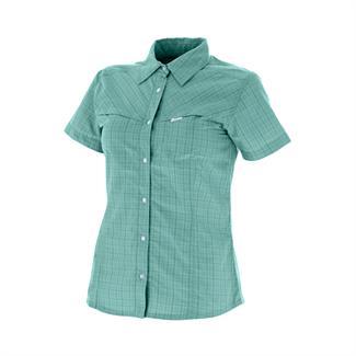 Berghaus W's Capel Shirt korte mouw