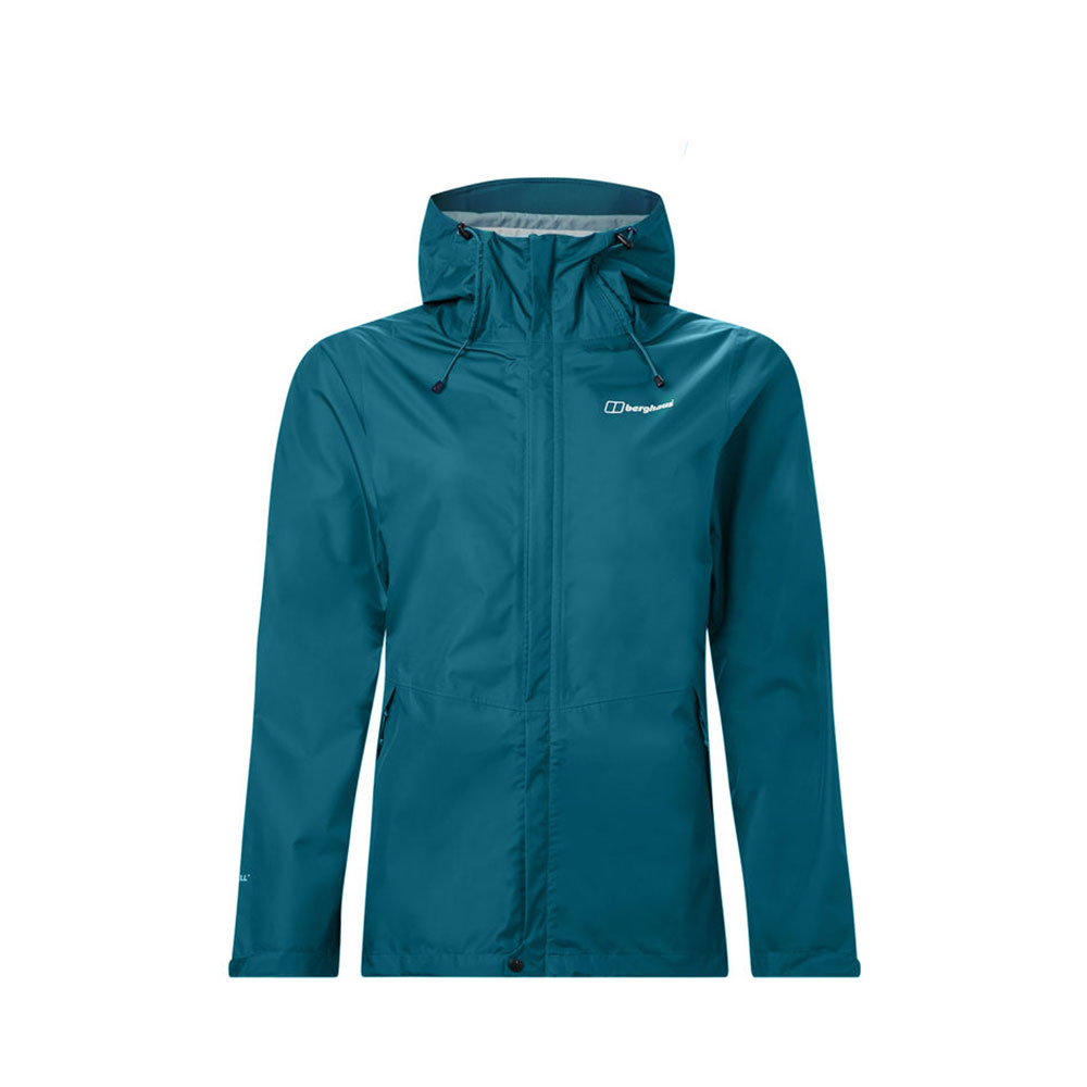 Berghaus W's Deluge Vented Jacket