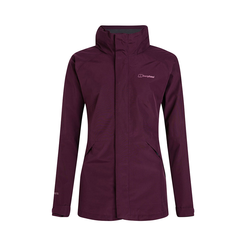 Berghaus W's Highland Ridge IA Shell Jacket