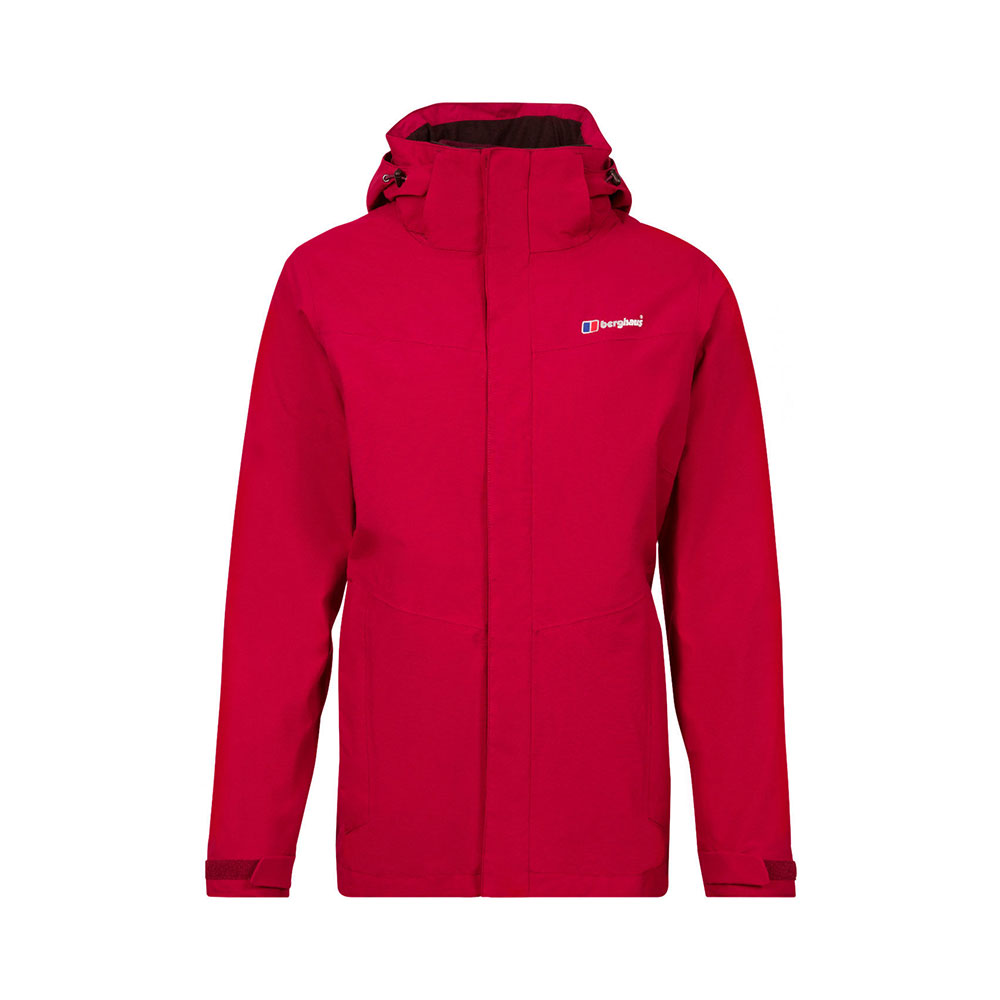 Berghaus W's Hillwalker 3in1 Jacket