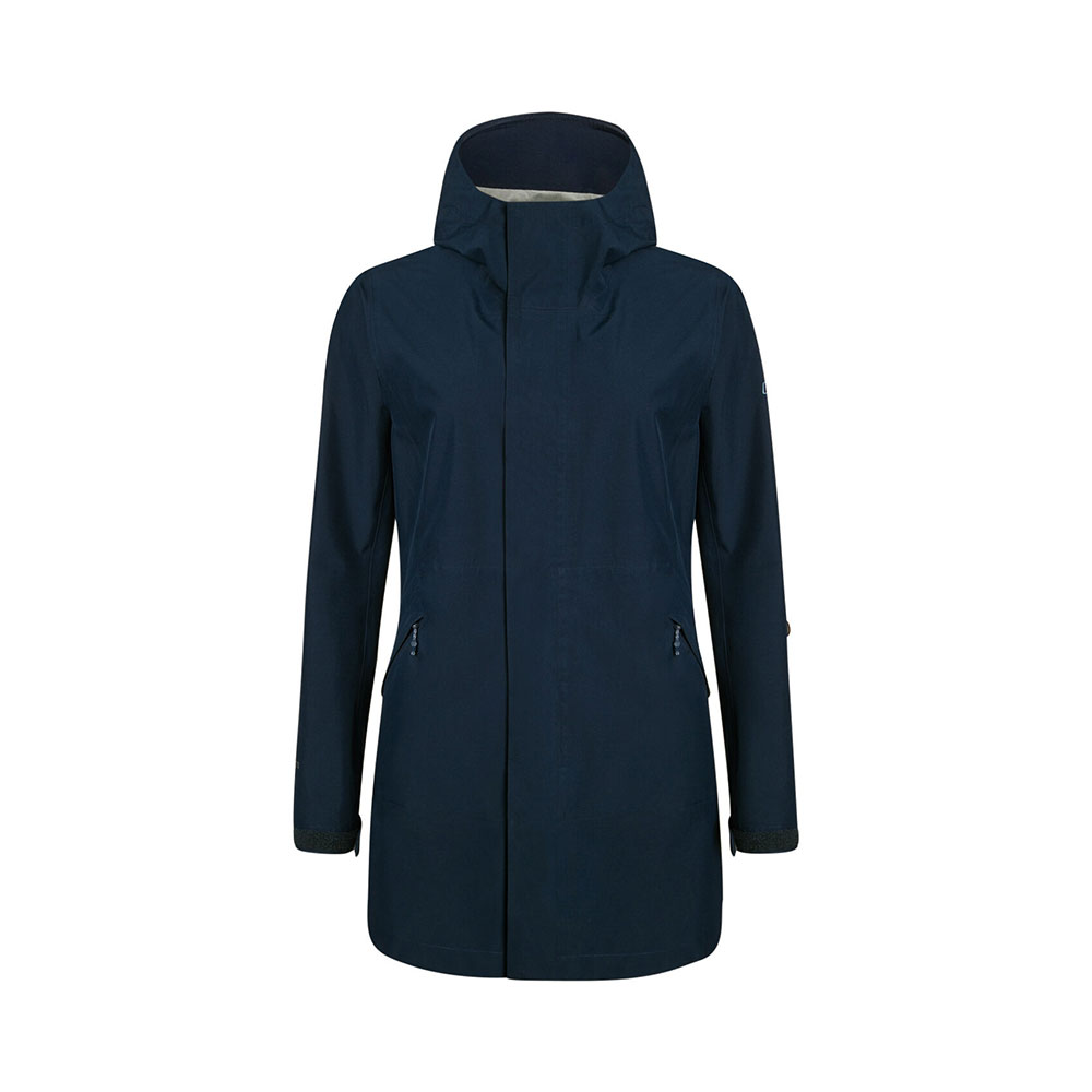 Berghaus W's Limosa Long Jacket