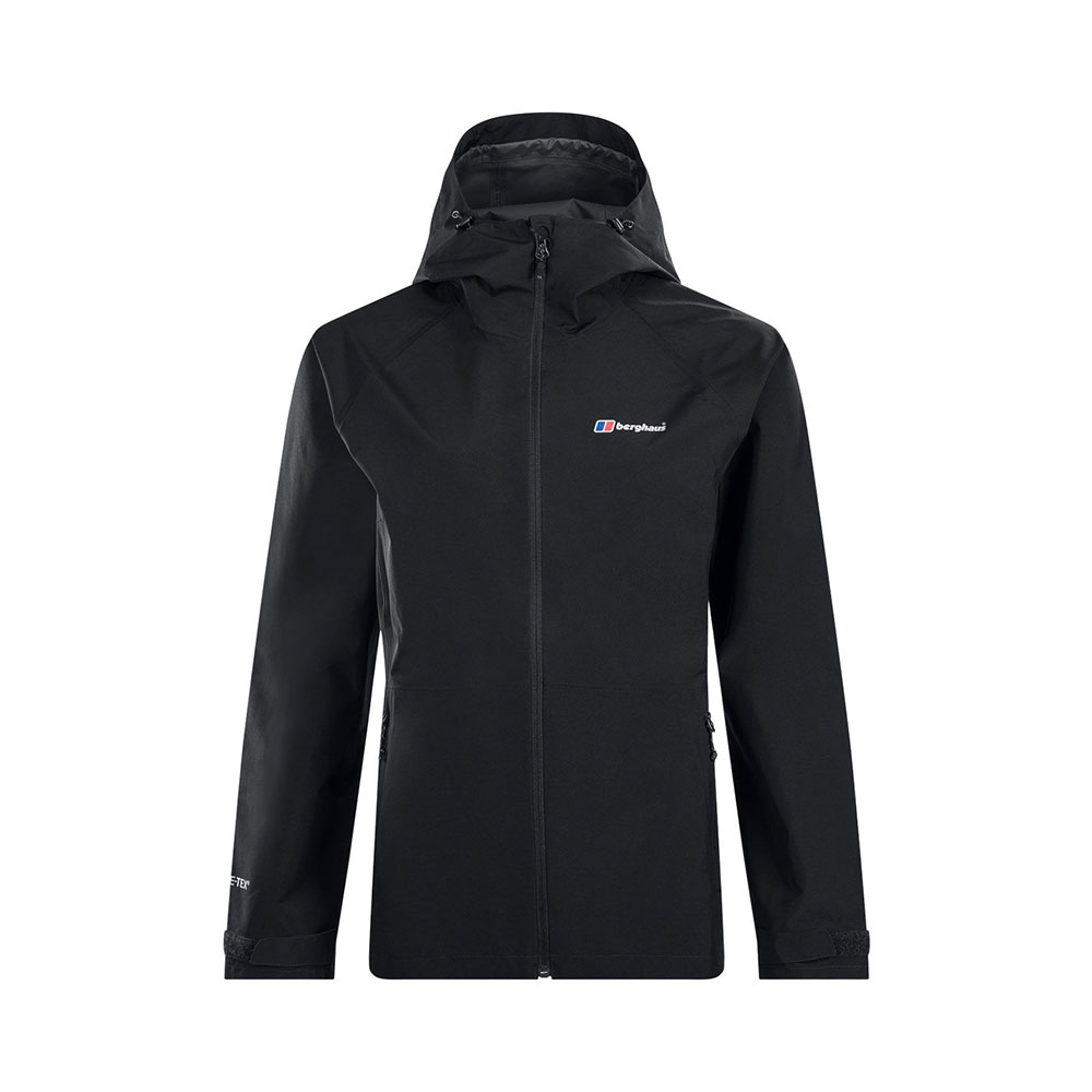 Berghaus W's Paclite 2.0 Shell Jacket