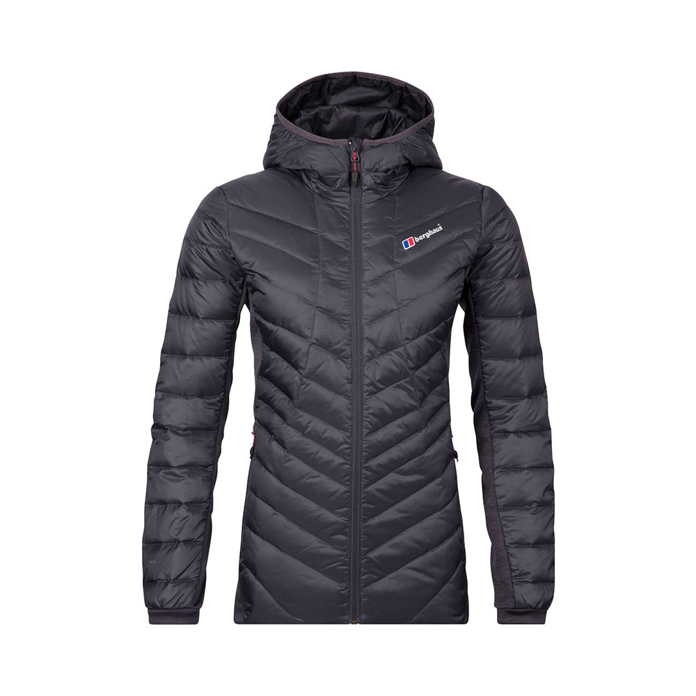 Berghaus W's Tephra Stretch Reflect Down Jacket