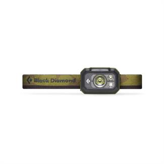 Black Diamond Storm 375 hoofdlamp
