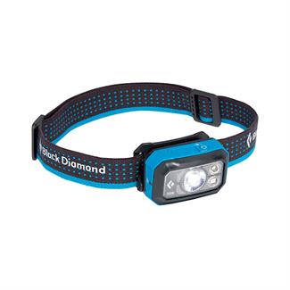 Black Diamond Storm 400 hoofdlamp