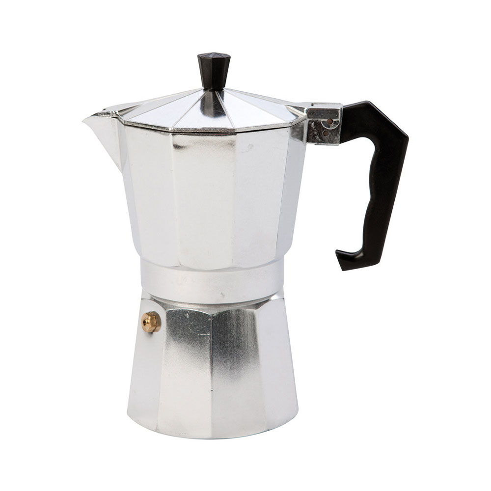 Bo-Camp Espresso Maker 6-cups