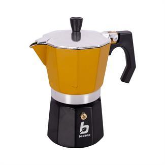 Bo Camp Industrial Percolator Hudson 6-cups