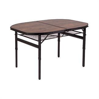 Bo Camp Industrial tafel Melrose 120x80 cm