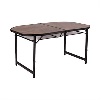 Bo Camp Industrial tafel Woodbine 150x80 cm