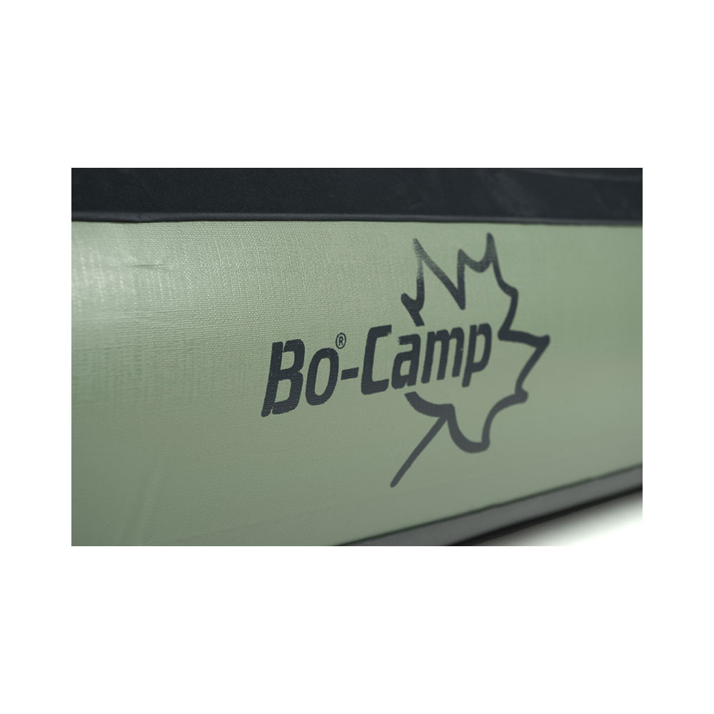 Bo-Camp Luchtbed 1-p velours Air-XL