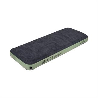 Bo-Camp Luchtbed Iso Memory foam top 1-p