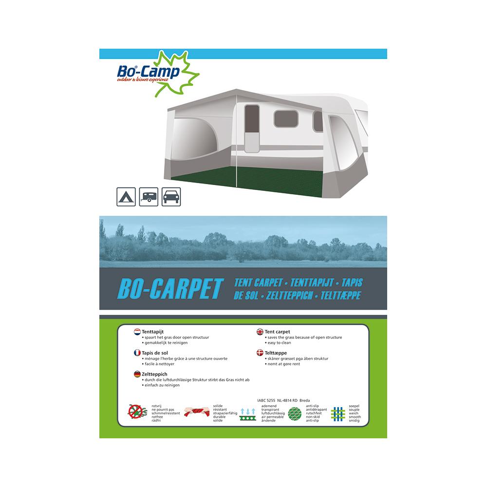 Bo Camp Tenttapijt.Bo Camp Tenttapijt Groen 2 5 X 3 0