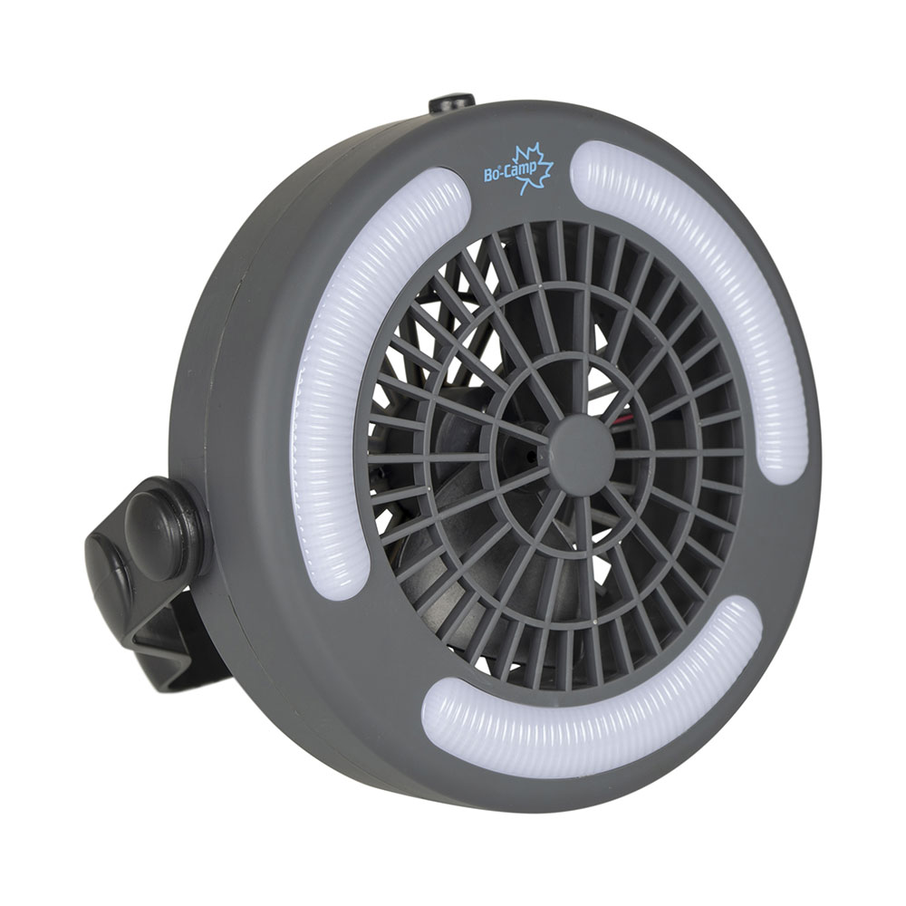 Bo-Camp Ventilator / Hanglamp
