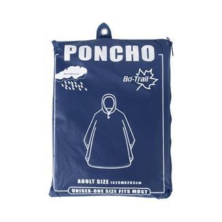 Bo-Trail Poncho volwassene