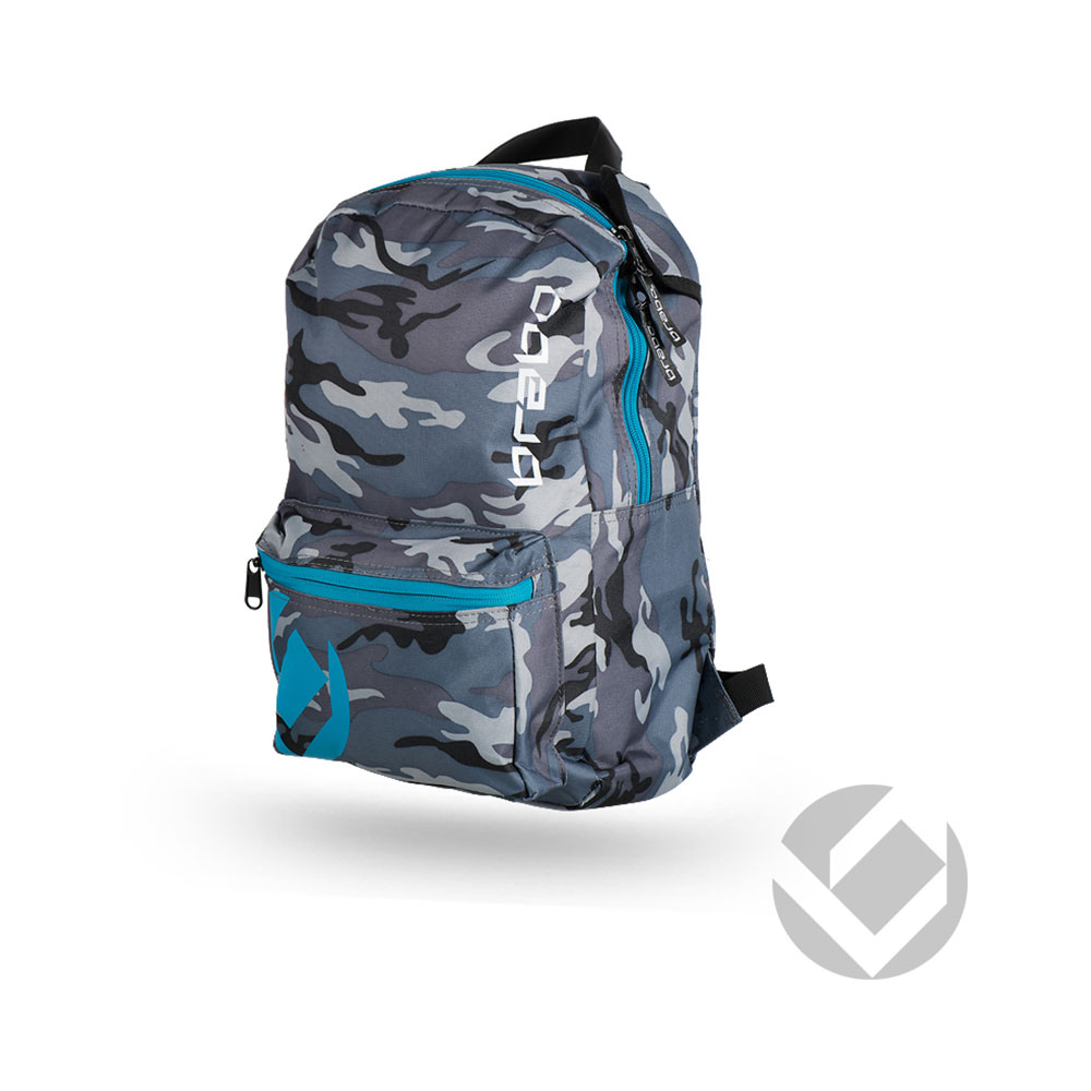 Brabo Backpack Storm JR