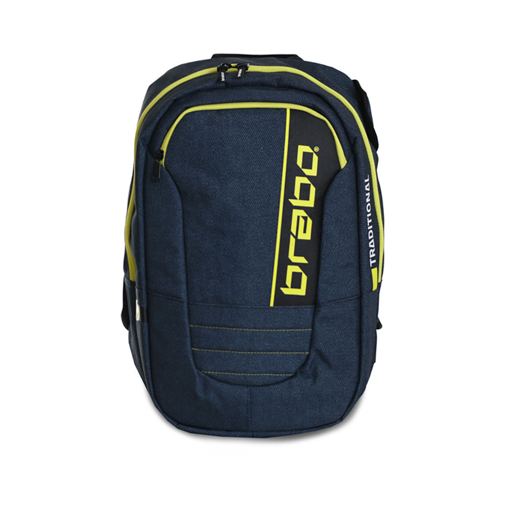 Brabo Backpack Traditional Jr