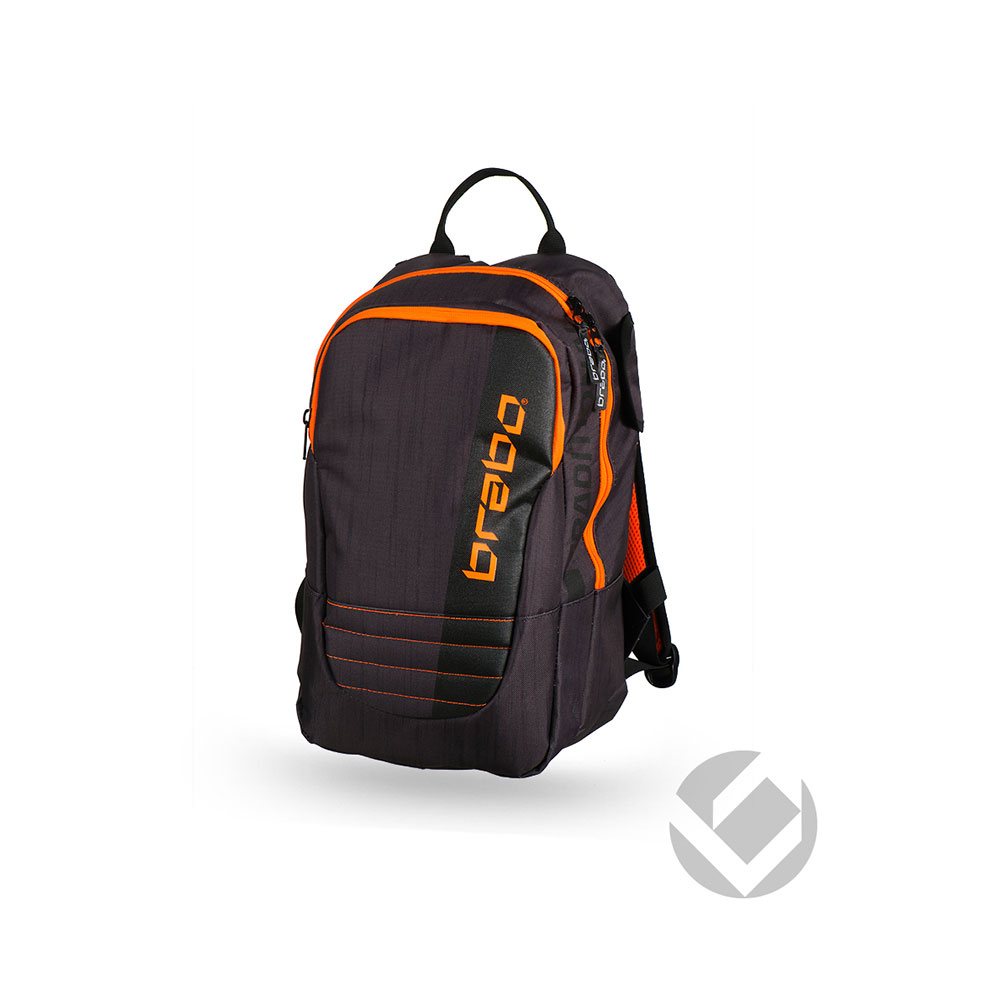 Brabo Backpack Traditional SR