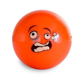"Brabo Fun Balls ""hurt"" blister"