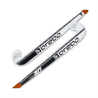 Brabo G-Force Heritage junior hockeystick