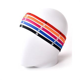 Brabo Haarband 5mm 2stk