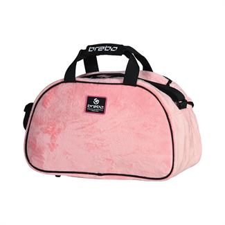 Brabo Pure Flamingo shoulderbag