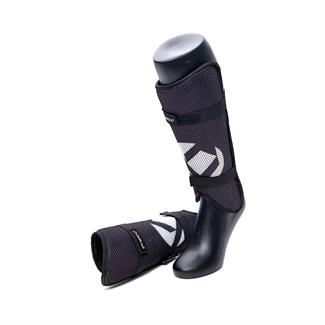 Brabo Shinguard F3 Mesh Light Wrap