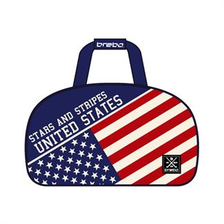 Brabo Shoulderbag Countries USA
