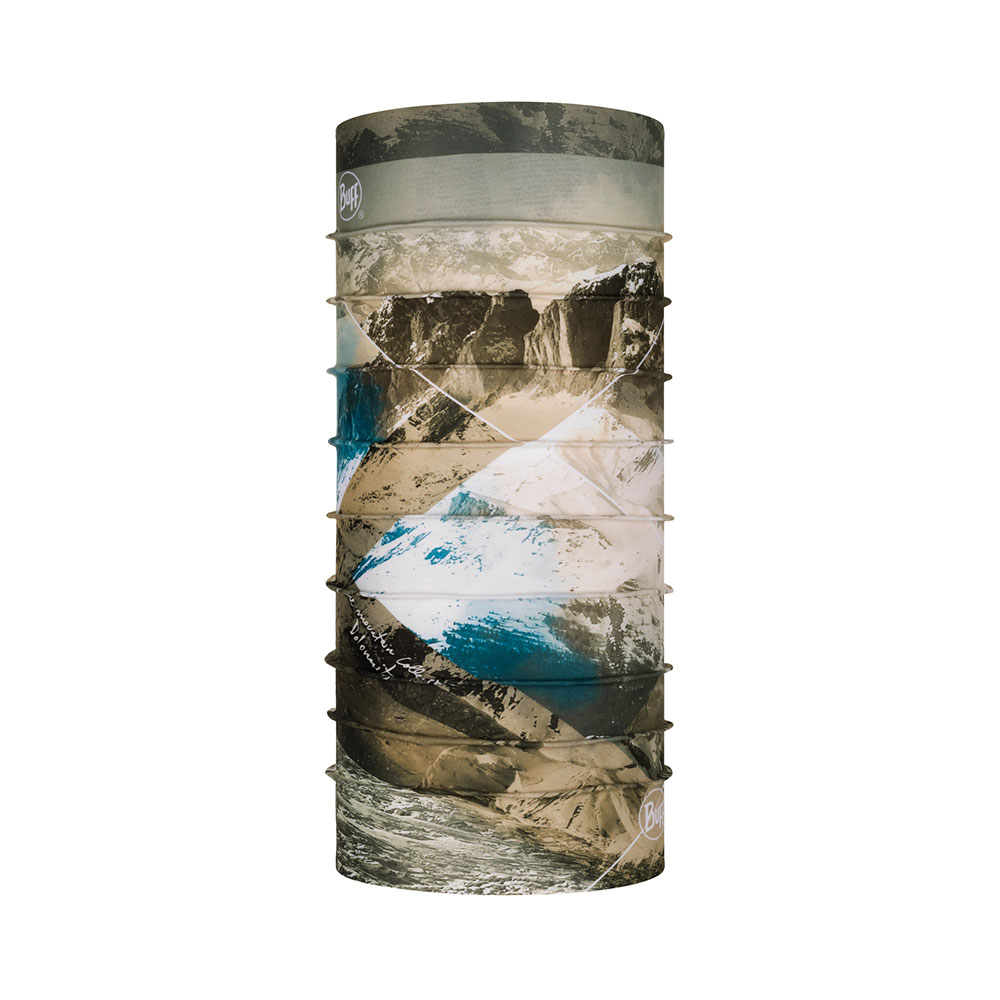 Buff Mountain Collection Original Dolomiti Sand