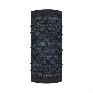 Buff Reversible Polar Haiku Dark Navy Nekwarmer