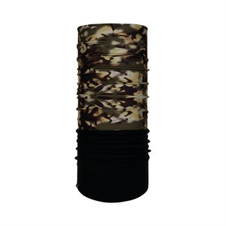 Buff Windproof Cortices Forest Night Nekwarmer