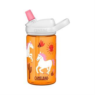 Camelbak Eddy+ 0,4L drinkfles kinderen