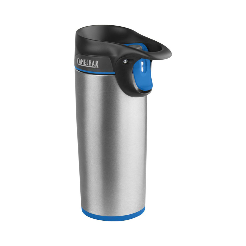 CamelBak Forge stainless steel 0,4 Liter drinkfles