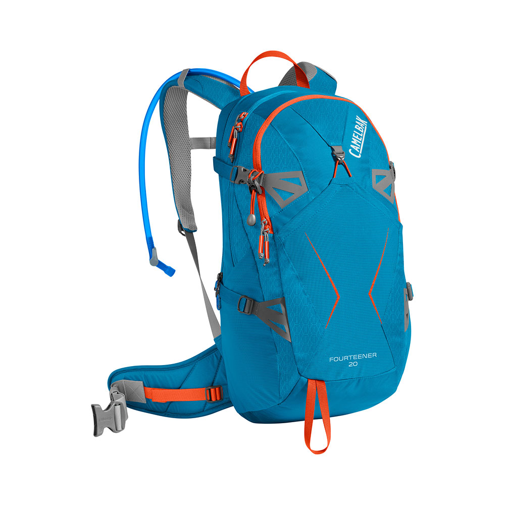 Camelbak Fourteener 20 rugzak incl. watersysteem