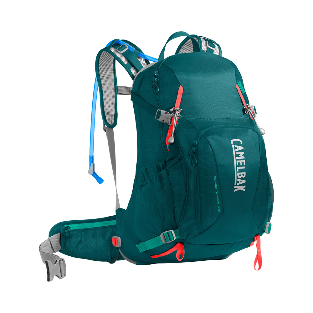 Camelbak Sundowner LR22 rugzak incl. watersysteem