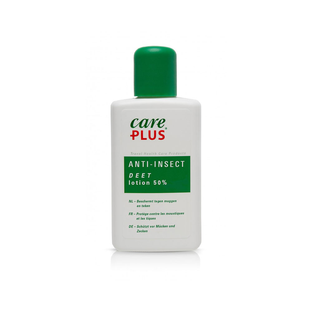 Care Plus Deet 50% Lotion - 50ml