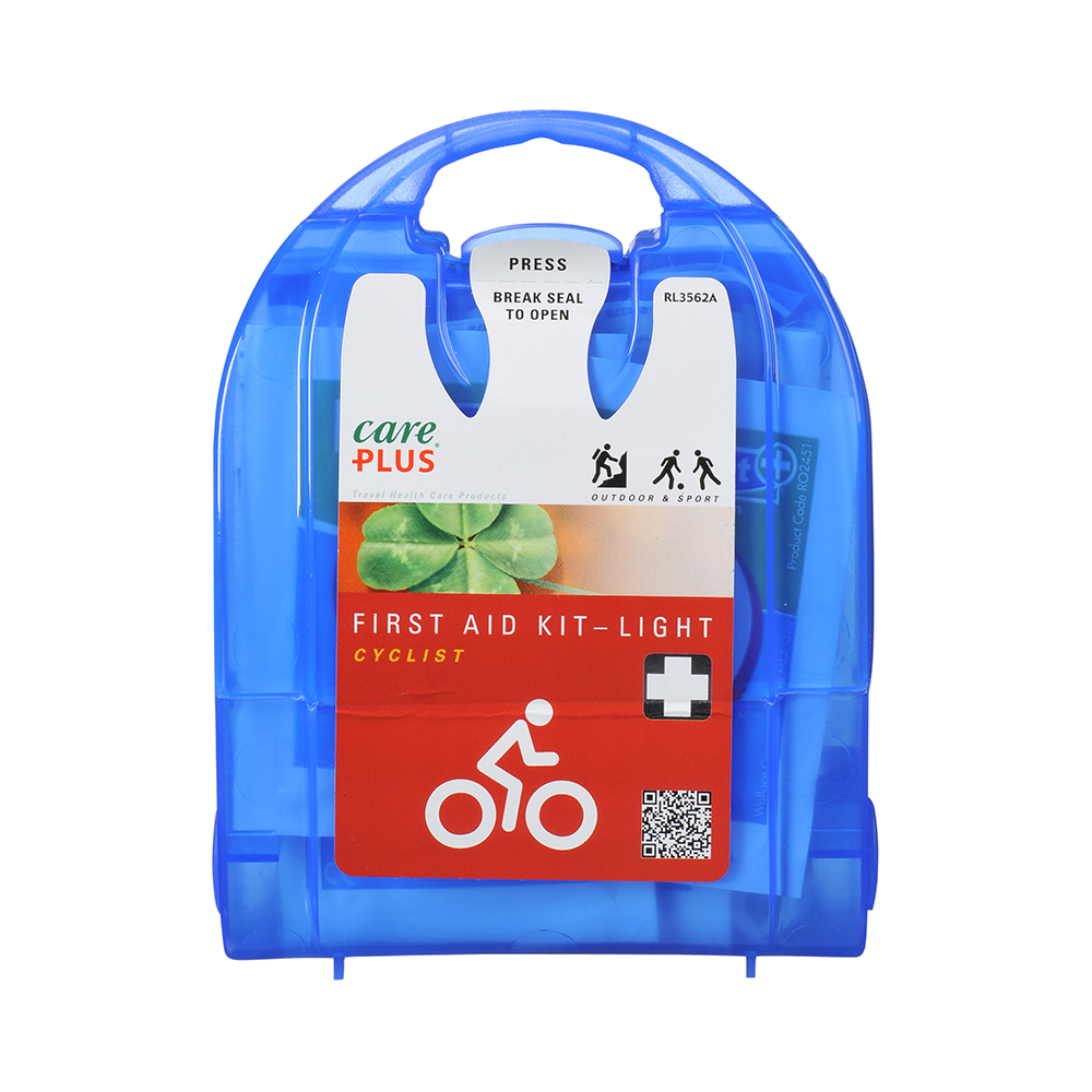 Care Plus First Aid Kit Light - Cyclist