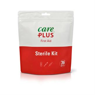 Care Plus First Aid Pouch Sterile