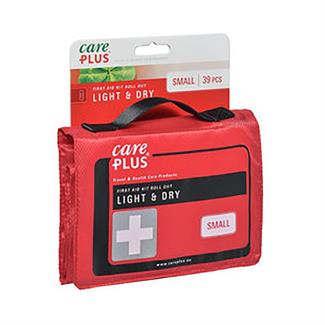 Care Plus First Aid Roll Out Light & Dry Small