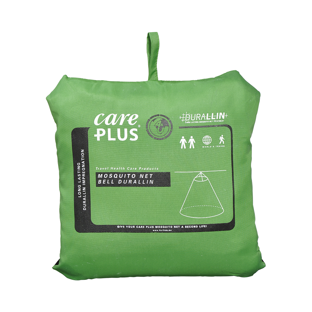 Care Plus Musquito Net-Bell Duralin