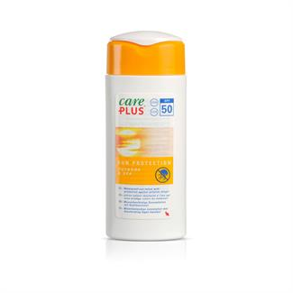 Care Plus Outdoor & Sea SPF50 - 100ml